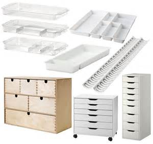 Makeup Desk Organizer Ikea Drawer Design Ikea Makeup Drawers Organizer Design Alex