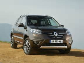 Renault Koleo Renault Koleos 2014 Reviews Renault Koleos 2014 Car Reviews