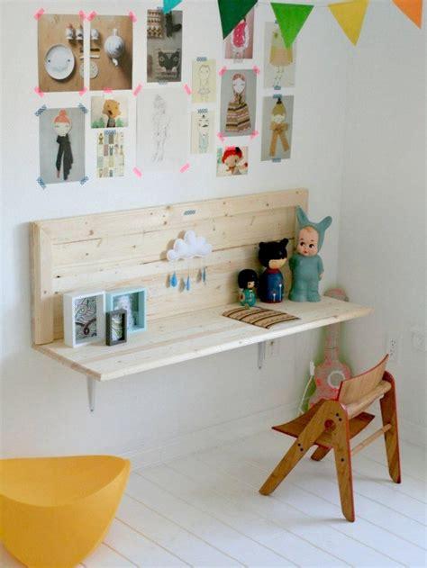 bureau mural enfant diy d 233 co enfant des id 233 es sympa 224 piquer joli place