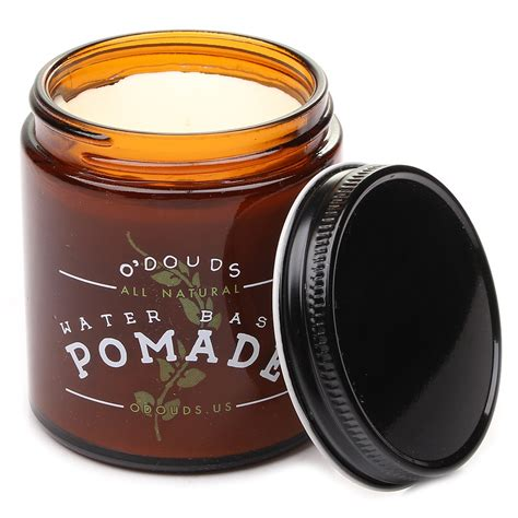 o douds water based pomade