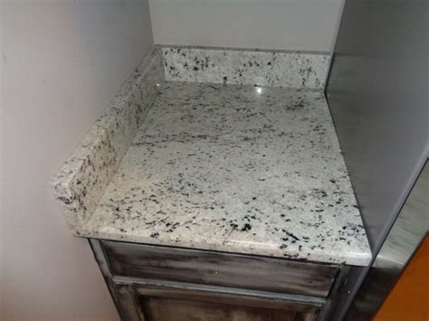 Colonial White Granite Countertops by Colonial White Granger In Amf Brothers