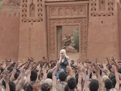 Serial Barat Of Thrones thread kaskus terbaru wisata di lokasi syuting serial
