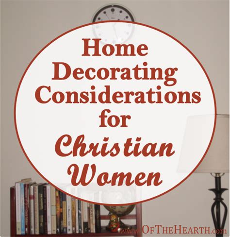 the christian home as it is in the sphere of nature and the church showing the mission duties influences habits and responsibilities of home government and discipline classic reprint books home decorating considerations for christian