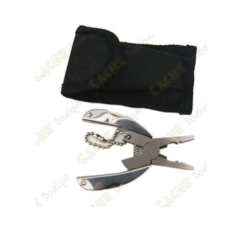 multi tool keychain multi tools pliers keychain cache boutique