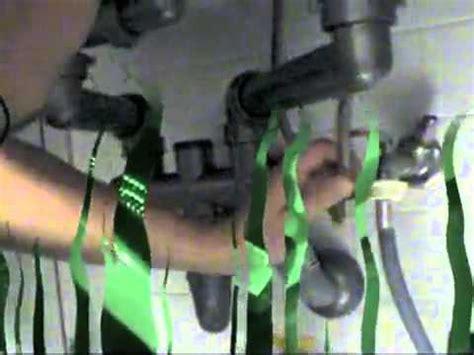 montare rubinetto montare installare rubinetto miscelatore install kitchen