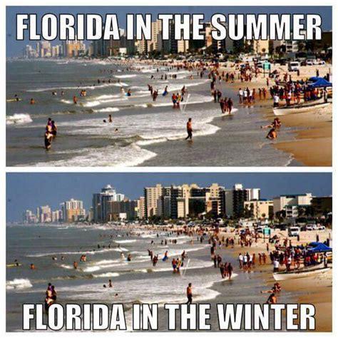 Florida Winter Meme - winter in florida sun sentinel