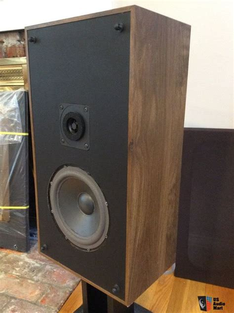 mirage sm 1 vintage large bookshelf speakers great
