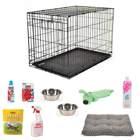 puppy products large breed puppy starter kit