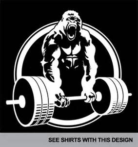 Deadlift Bench Strong By Design Crossfit Amp Fitness Shirts Gorilla
