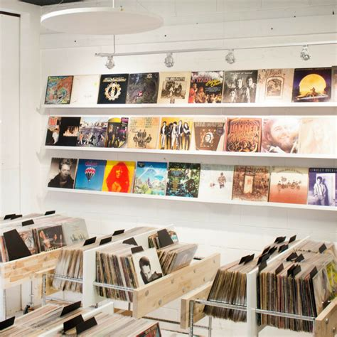 Arlington Records The Best Record Stores In Dallas Fort Worth