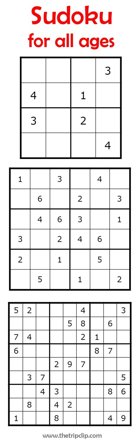 printable sudoku for preschoolers best 25 sudoku puzzles ideas on pinterest printable