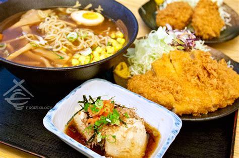 当吃货遇上吃货 tonkichi 新加坡 为食主义