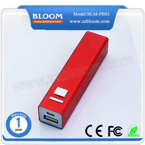 shenzhen ce fc rohs power bank mah external battery charger mobile power station