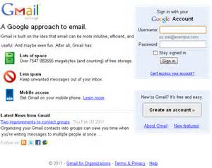 Login Gmail Steps To Find Out The Ip Address Of The Email Sender