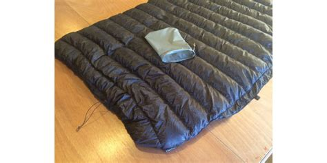 Nunatak Quilt by Nunatak Equipment News And Comments