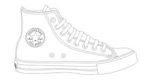 converse shoe template converse all template by katus nemcu on deviantart