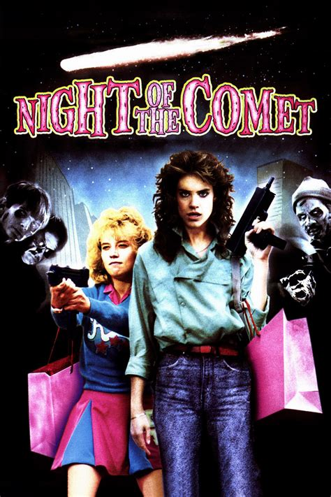 se filmer the night of gratis cl 225 ssicos do cinema a noite do cometa dublado 1984 night