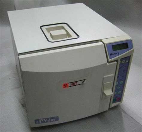tattoo autoclave harvey pv steam autoclave sterilizer dental ebay