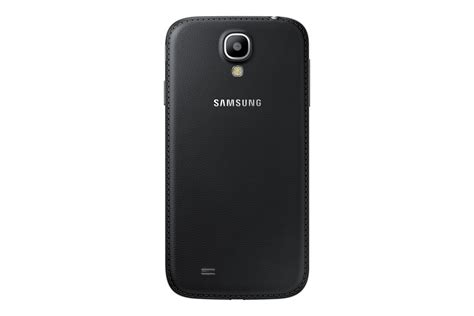 For Samsung S4 Black samsung announces new black edition of the galaxy s4 and
