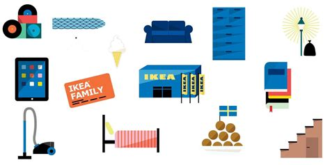 ikea emoji ikea just released the emojis of your dreams