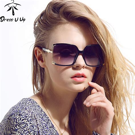 Ultran Politur P 03 Uv new fashion big frame square sunglasses brand
