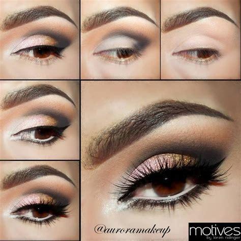 makeup tutorial for natural eyes 14 stylish smoky eye makeup tutorials smoky eye smoky