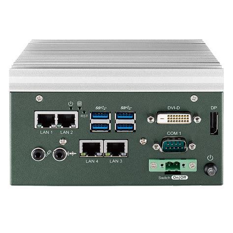 Embedded Pc Mini Pc Fanless box pc fanless spc 3520 embedded pc tpole