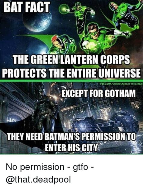 Batman Green Lantern Meme - funny green lantern memes of 2017 on sizzle love