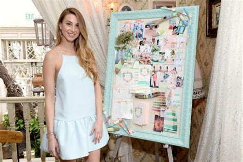 wedding planner stories get a sneak peek at whitney port s wedding style bridalguide