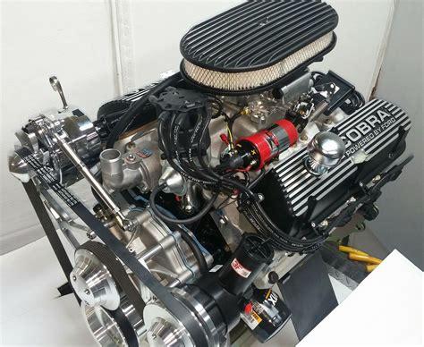 ford efi engine   aod transmission conversion kit