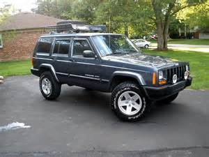 2001 jeep cherokee photos informations articles
