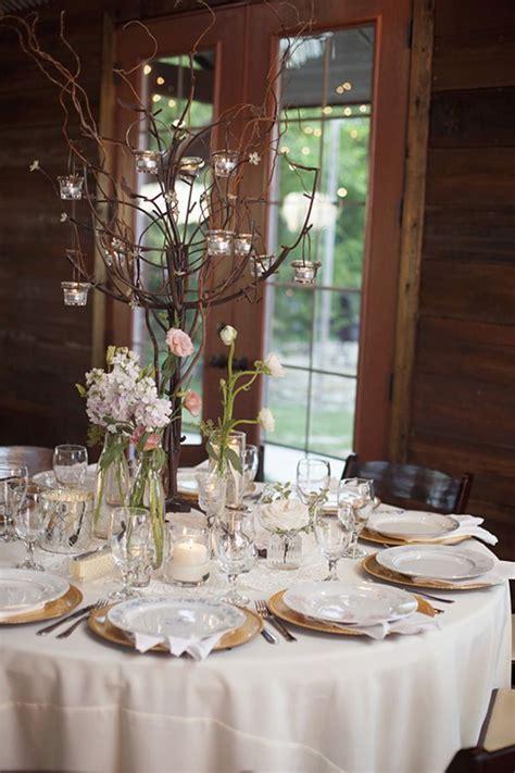 beautiful spring wedding decoration ideas
