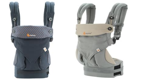 Sale Ergo Baby Carrier ergobaby 360 carriers 50 today only