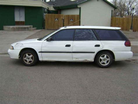 1996 Subaru Legacy L 1996 subaru legacy l 930355 at alpine motors