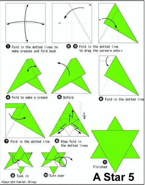 printable origami star instructions pin origami ninja star printable instructions all about on