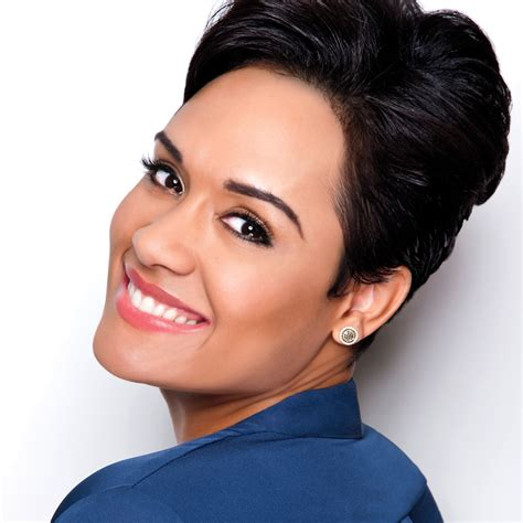 empire stars with short hair grace gealey inspire a difference
