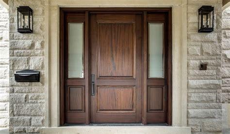 Wood Exterior Doors Canada Master Doors At Improve Canada