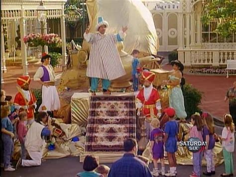 full house the house meets the mouse part 1 saturday six looks at our favorite shows that went to disney world part 2