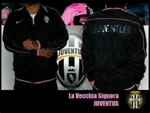 Jaket Bola Juventus Hitam Pink jaket juventus n98 official season 2011 2012 exella