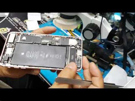 repaire iphone 7 plus error 9 استفادة كبيرة في اصلاح ايرور