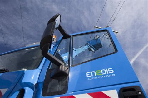 Teradata & Enedis: L?electricite for le smart city