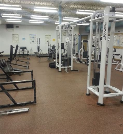 Bridgewater State Hospital Detox by Fairview Fitness Center Dandk