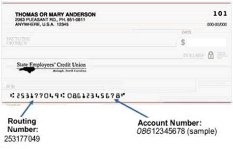 dda bank account state employees credit union dda checking account