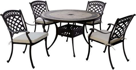 charissa antique black dining table cm ot2125 rt