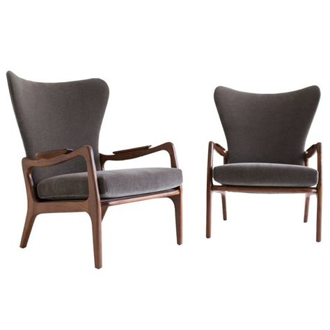 Wing Armchairs Design Ideas Best 25 Winged Armchair Ideas On Pinterest Wing Chairs Wingback Armchair And Wing Chair