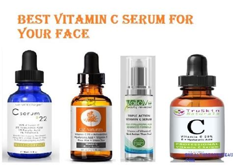 Best Seller Serum Vitamin C E With Collagen Berkualitas 5 best vitamin c serum for your top 5 expert reviews