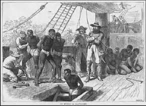 amazon sales during black friday african slave trade european ending the atlantic slave