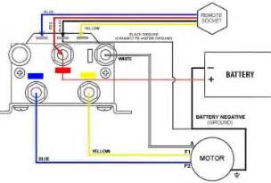 warn winch wiring diagram warn winch wiring diagram 4 solenoid wiring diagrams techwomen co