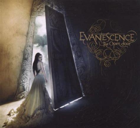 Evanescence Open Door by Evanescence Albums Zortam