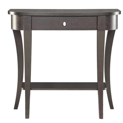 Console Table Canada Console Table Espresso 121499